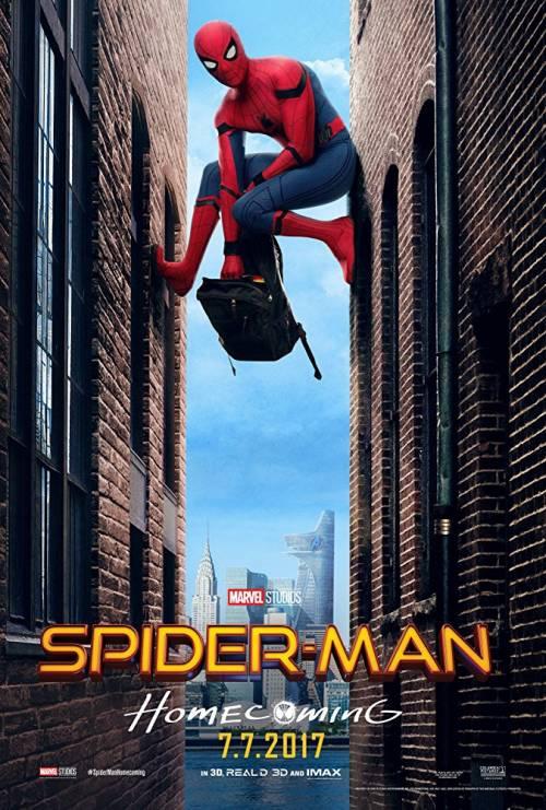 Spider-Man: Homecoming, nuove novità sul sequel del 2019