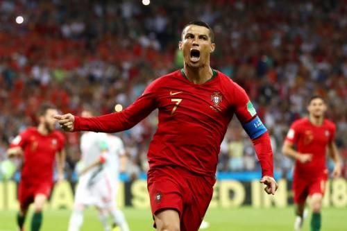 Mondiale 2018, tutti gli incontri di oggi: da Uruguay-Egitto a Spagna-Portogallo