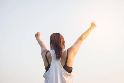 Volere è potere: allenare la forza mentale