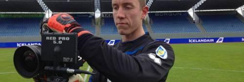 Halldorsson, il portiere-regista islandese che ha fermato Messi