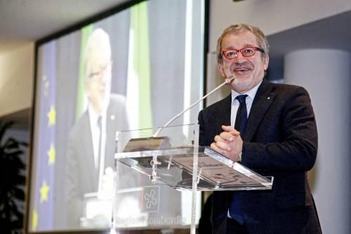 Autonomia, Maroni: Salvini attento che M5S ti frega