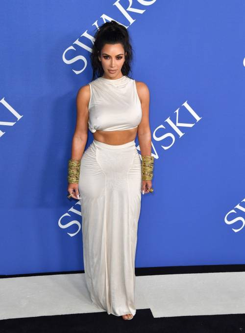 Kim Kardashian sexy agli Mtv Music Awards 8