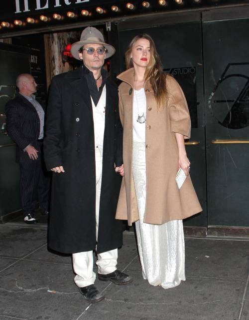 Johnny Depp, look sexy 4