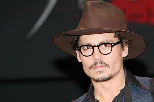 Johnny Depp, look sexy 6