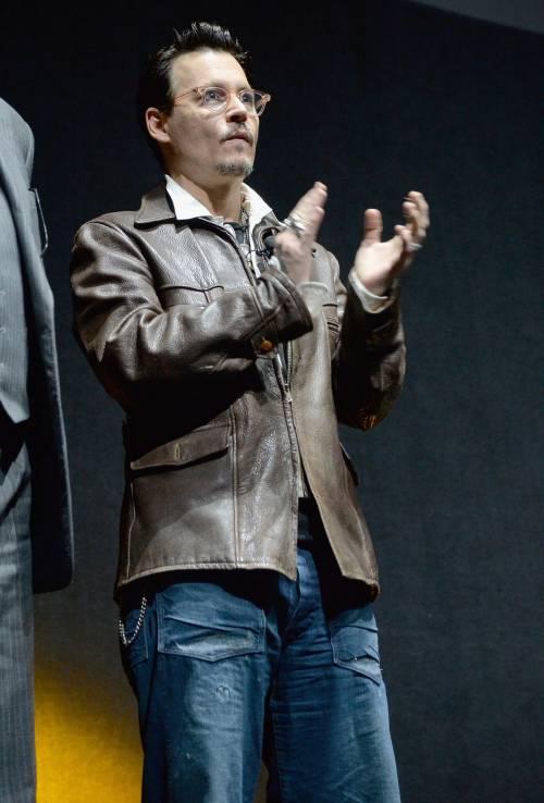 Johnny Depp, look sexy 10