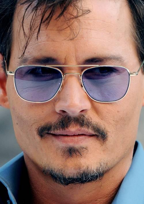 Johnny Depp, look sexy 15