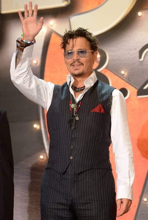 Johnny Depp, look sexy 16