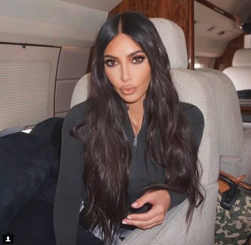 Kim Kardashian sexy agli Mtv Movie Awards 5