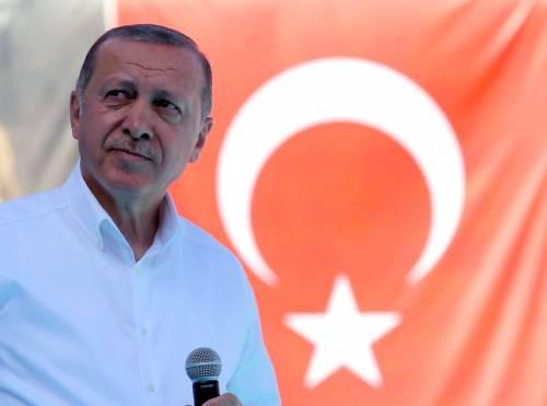 La Turchia spera nella svolta Ecco i sei sfidanti di Erdogan