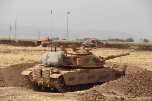 Erdogan attacca ancora i curdi: nuove operazioni anche in Iraq