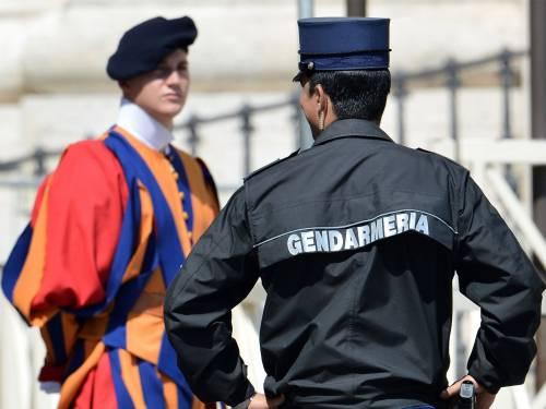 Il Vaticano anticipa l'Italia. Taser in dotazione alla gendarmeria.