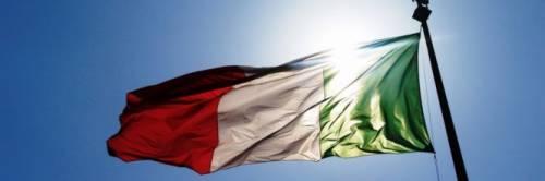 L'Italia non partecipa ai mondiali, nel Potentino un uomo strappa il tricolore