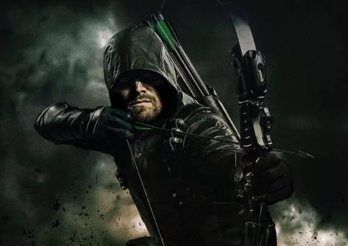 Arrow , la stagione 7 potrebbe essere l'ultima?