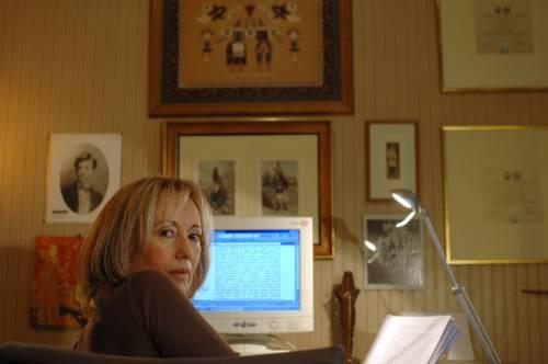 La vita (in)visibile di Sylvia Iparraguirre