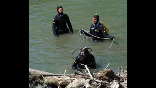 Slovenia, cadavere in fiume, si teme possa appartenere a Davide Maran