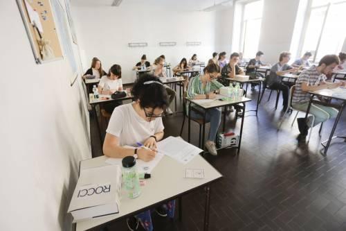 Esami di Maturità al via: sui banchi oltre 500mila alunni