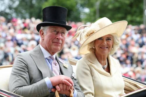 La Royal Family in foto 4