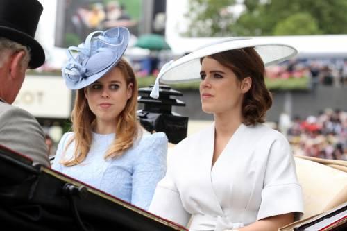 La Royal Family in foto 7