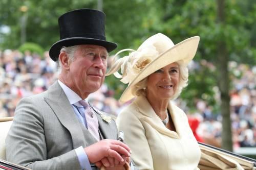 La Royal Family in foto 8