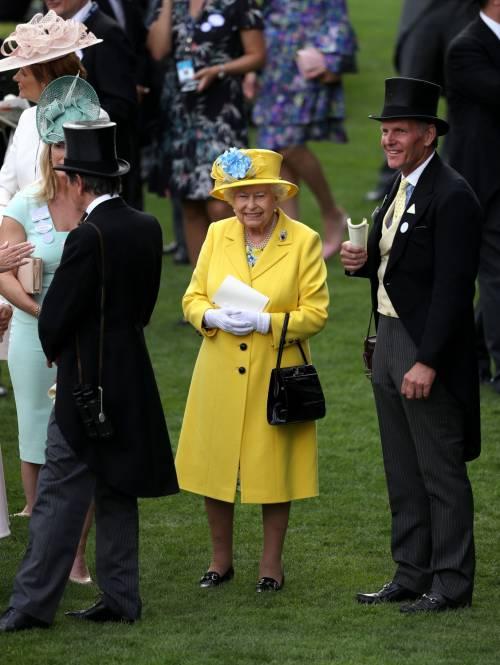 La Royal Family in foto 9