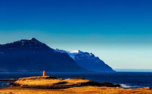 """""""The Passenger"""" inizia il giro del mondo dall'Islanda"""