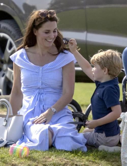 La Royal Family in foto 5