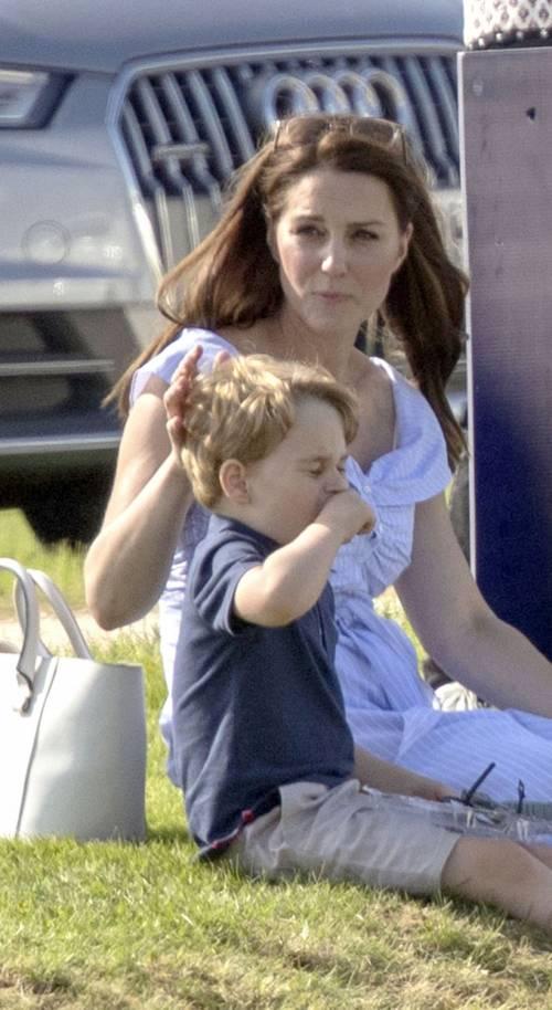 La Royal Family in foto 10
