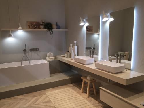 Nuovi strumenti finanziari per le imprese made in Italy dell' arredo-bagno