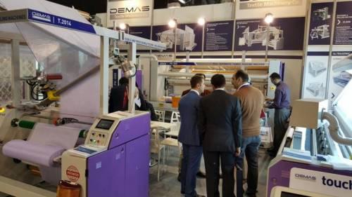 Meccano-tessile, Itma torna in Fiera Milano nel 2023