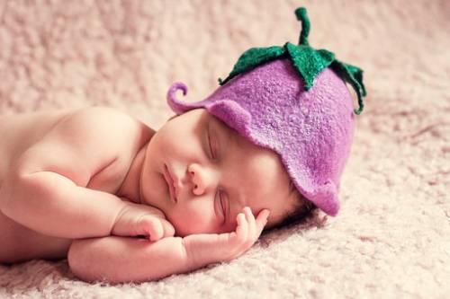 Le dieci regole per fare addormentare i bambini