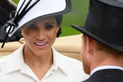 Meghan Markle, le foto della duchessa di Sussex 4