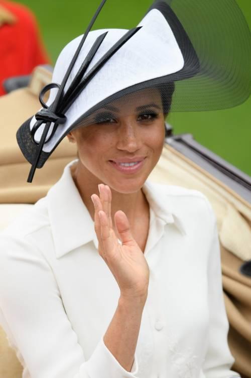 Meghan Markle, le foto della duchessa di Sussex 1