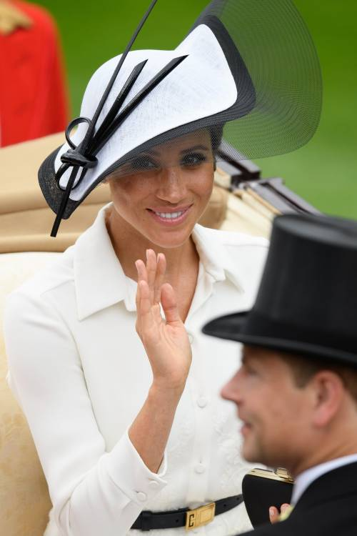 Meghan Markle, le foto della duchessa di Sussex 5