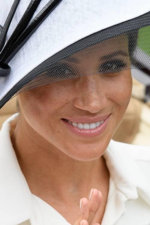 Meghan Markle, le foto della duchessa di Sussex 6