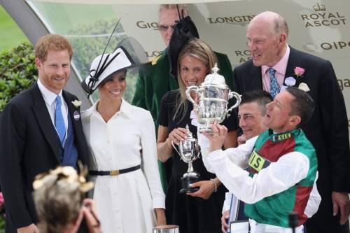 Meghan Markle, le foto della duchessa di Sussex 8