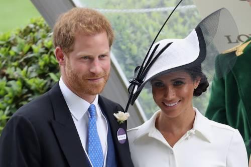 Meghan Markle, le foto della duchessa di Sussex 9