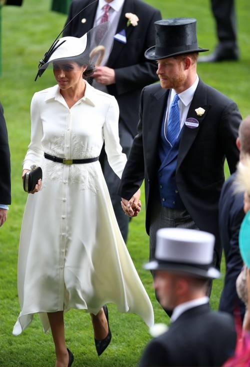 Meghan Markle, le foto della duchessa di Sussex 10