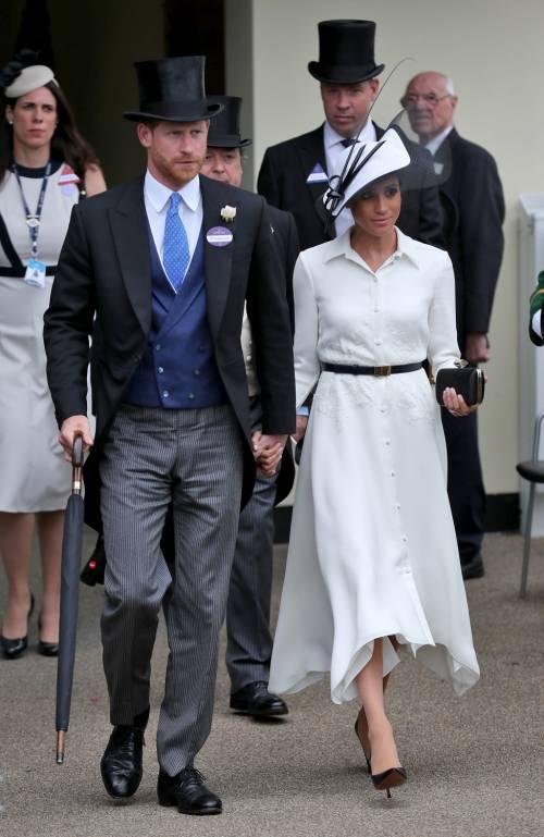 Meghan Markle, le foto della duchessa di Sussex 13