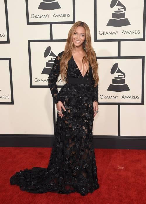 Beyoncé, le foto della sexy artista 5