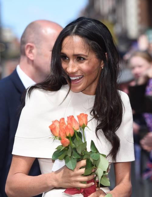 Meghan Markle, le foto della duchessa di Sussex 3