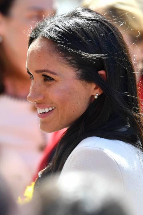 Meghan Markle, le foto della duchessa di Sussex 7