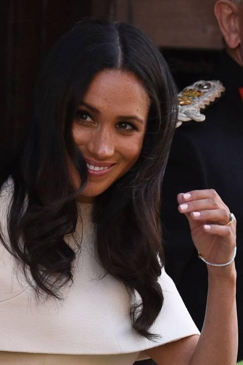 Meghan Markle, le foto della duchessa di Sussex 11