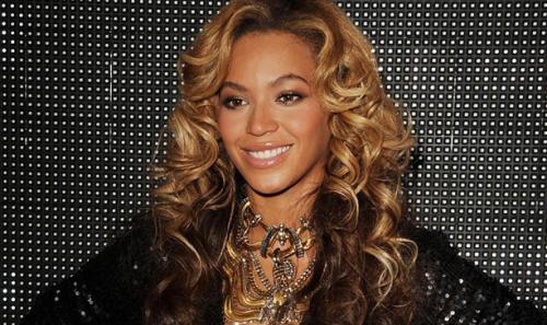 Beyoncé, le foto della sexy artista 3
