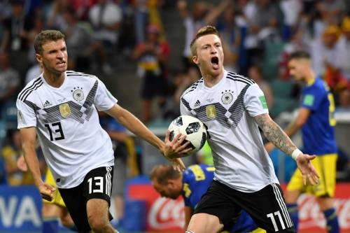 Lo 0-0 questo sconosciuto In Russia la sua mancanza è già un record mondiale