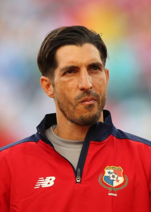 Gigi Buffon e la sua incredibile somiglianza con il portiere di Panama 11