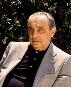 Leone Piccioni, un elegante liberale che non si piegò all'egemonia marxista