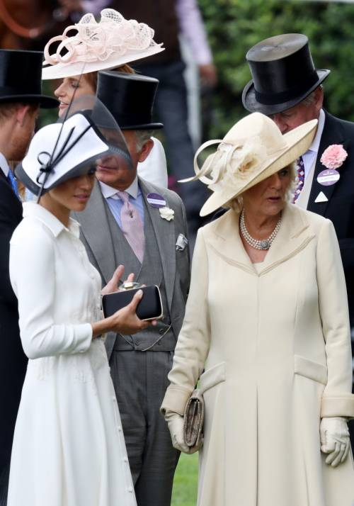 Meghan Markle, felice con il Principe Harry 2