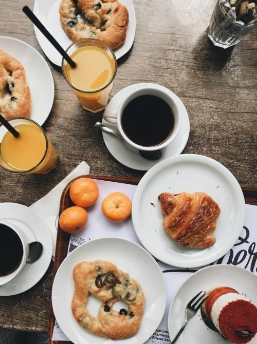 Colazione italiana, inglese e americana: qual è la migliore?