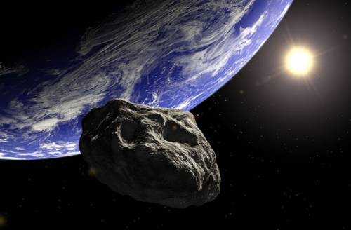 Nasa: Sugli asteroidi Bannu e Ryugu scoperte materie necessarie a vita