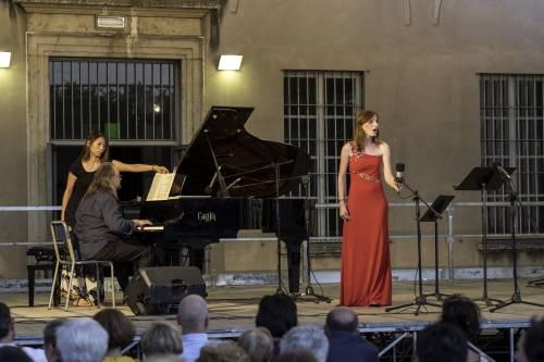 """Civica, un serata per ricordare il tenore Manno """"Artista completo"""""""